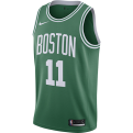 Nike NBA Boston Celtics Kyrie Irving Icon Edition Swingman marškinėliai