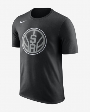online retailer 6c1ec 84293 Nike NBA San Antonio Spurs City Edition Dry Jersey - NBA ...