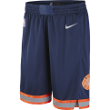 Nike NBA New York Knicks City Edition Swingman šortai