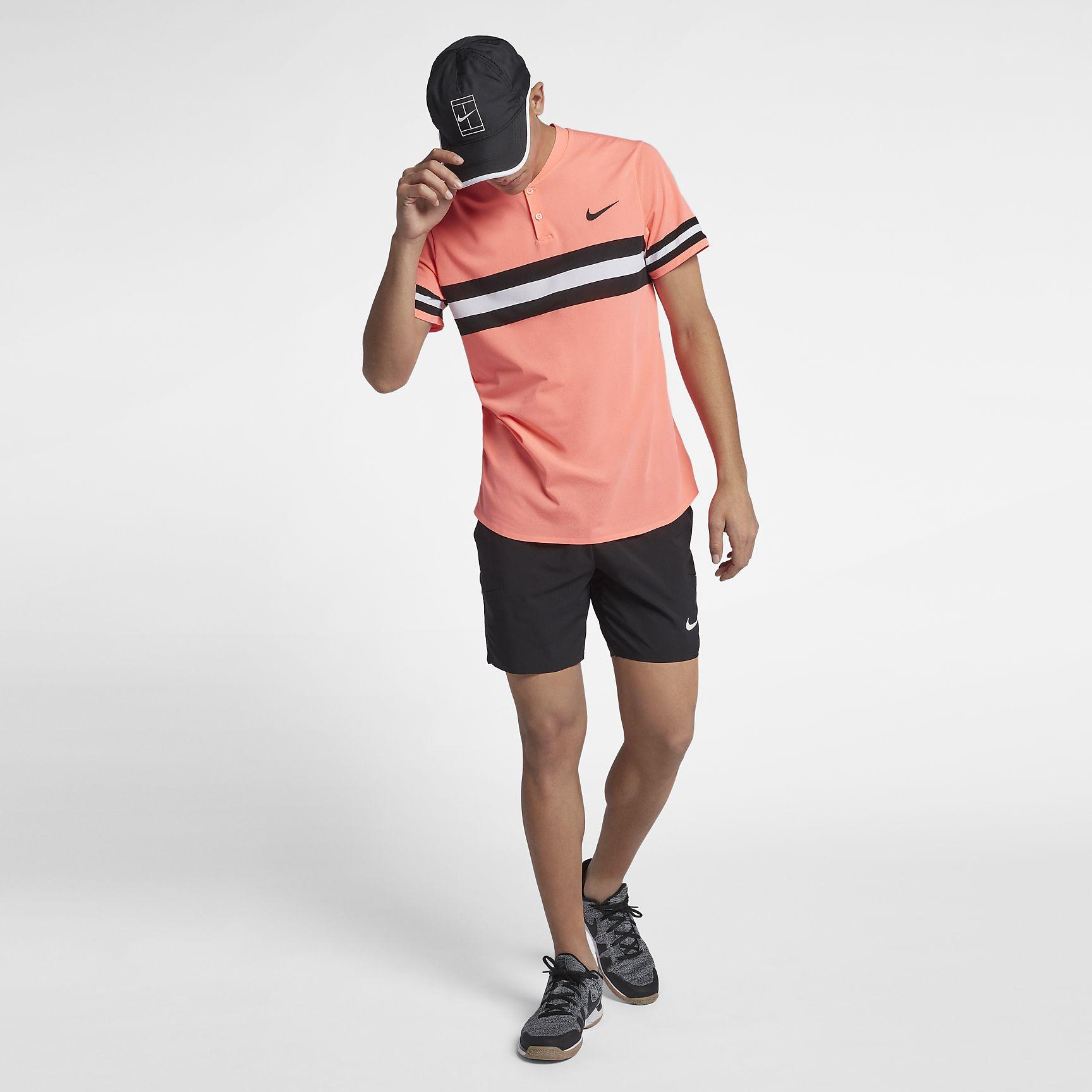 Sports Goods Tee Fit Tennis Dri Nike Court Advantage Polo Sporting zqR4ZTw