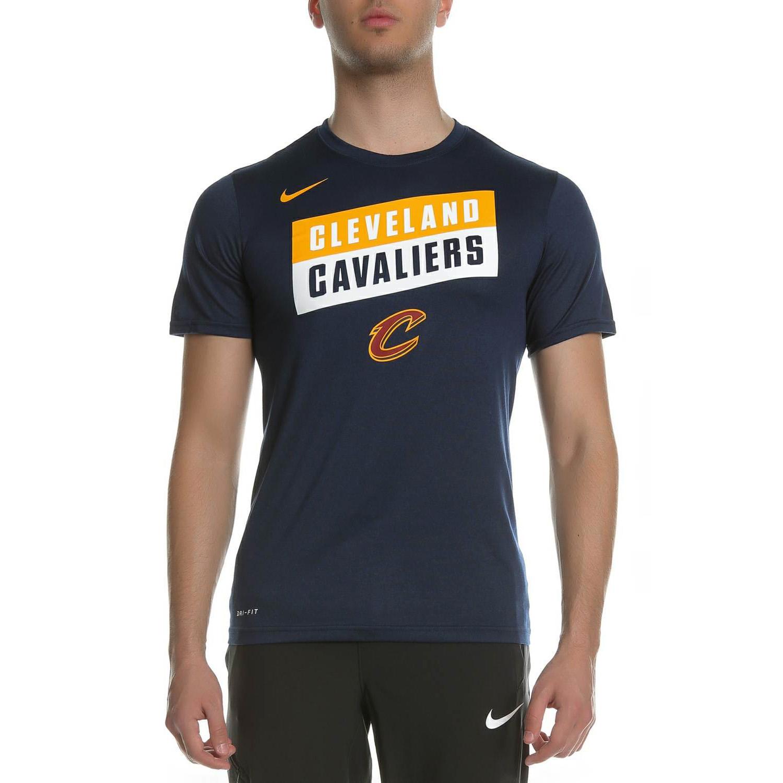 f894c6eab4b6 Nike NBA Cleveland Cavaliers Dry Logo Tee - NBA Shop Cleveland Cavaliers  Merchandise - Superfanas.lt