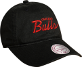 Mitchell & Ness NBA Chicago Bulls Special Script Dad kepurė