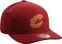 Mitchell & Ness NBA Cleveland Cavaliers Gum Snapback Cap