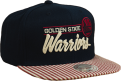 Mitchell & Ness NBA Golden State Warriors OG USA Snapback Cap
