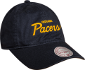 Mitchell & Ness NBA Indiana Pacers Special Script Dad kepurė