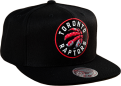 Mitchell & Ness NBA Toronto Raptors Easy Three Digital XL Snapback kepurė
