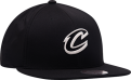 Mitchell Ness NBA Cleveland Cavaliers Check Snapback Cap