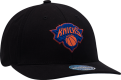 Mitchell Ness NBA New York Knicks Biowashed Zig Zag Snapback kepurė