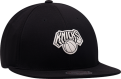 Mitchell Ness NBA New York Knicks Check Snapback kepurė