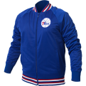 Mitchell & Ness NBA Philadelphia 76ers Top Prospect Jacket