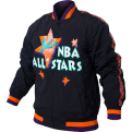 Mitchell & Ness NBA All Star Team History Warm Up 2.0 apšilimo striukė