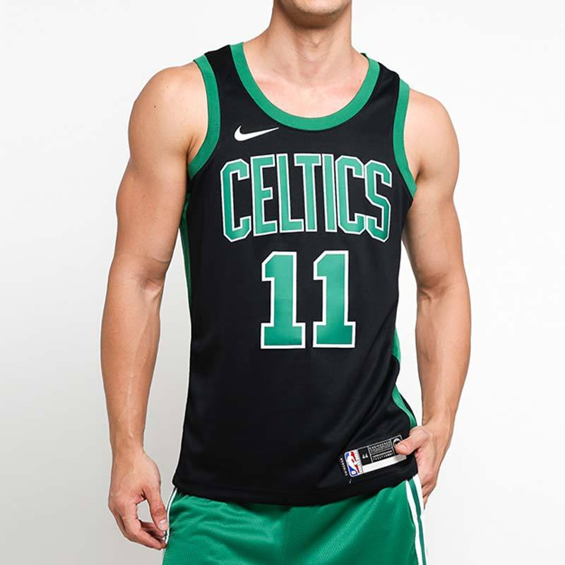 Nike NBA Boston Celtics Kyrie Irving Icon Edition 2018-19 Swingman Jersey -  NBA Shop Boston Celtics Merchandise - Superfanas.lt e320341ae
