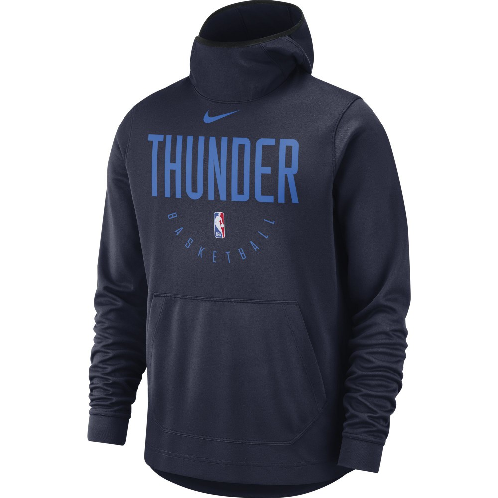cheap for discount 6f080 63fdf Nike NBA Oklahoma City Thunder Spotlight College Hoodie ...