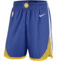 Nike NBA Golden State Warriors 2018-19 Swingman šortai