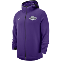 Nike NBA Los Angeles Lakers Dry Showtime Hoodie džemperis