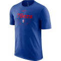 Nike NBA Philadelphia 76ers Dri-FIT Shirt