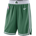 Nike NBA Boston Celtics 2018-19 Swingman šortai