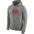 Nike NBA New York Knicks Logo Hoodie džemperis