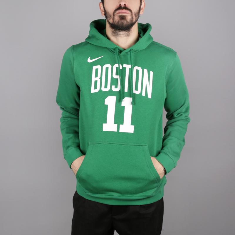 a800f3205ab1 Nike NBA Boston Celtics Kyrie Irving Hoodie - NBA Shop Boston Celtics  Merchandise - Superfanas.lt
