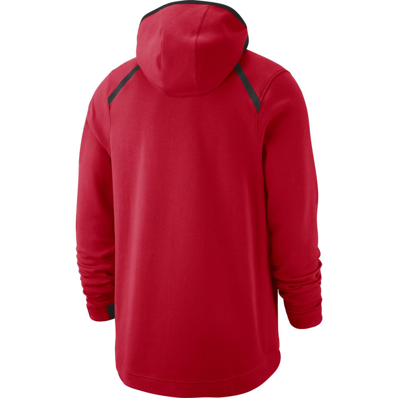 size 40 a7e78 bdf19 Nike NBA Chicago Bulls Therma Flex Showtime Hoodie - NBA Shop Chicago Bulls  Merchandise - Superfanas.lt