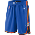 Nike NBA Oklahoma City Thunder Icon Edition Swingman Šortai