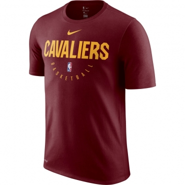 Nike NBA Cleveland Cavaliers Dri-FIT Practice Shirt