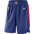 Nike NBA Los Angeles Clippers Icon Edition Swingman šortai