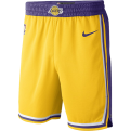 Nike NBA Los Angeles Lakers Icon Edition Swingman šortai