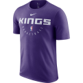 Nike NBA Sacramento Kings Dri-FIT Practice Shirt