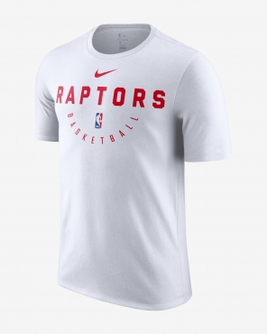 reputable site e54fa 11dda Nike NBA Toronto Raptors Dri-FIT Practice Shirt - NBA Shop ...