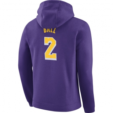 Nike NBA Los Angeles Lakers Lonzo Ball džemperis