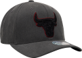 Mitchell & Ness NBA Chicago Bulls Washed Denim 110 NBA Snapback kepurė