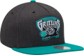 Mitchell & Ness HWC Vancouver Grizzlies Woven Reflective Snapback kepurė