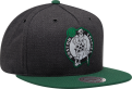 Mitchell & Ness NBA Boston Celtics Woven Reflective Snapback kepurė