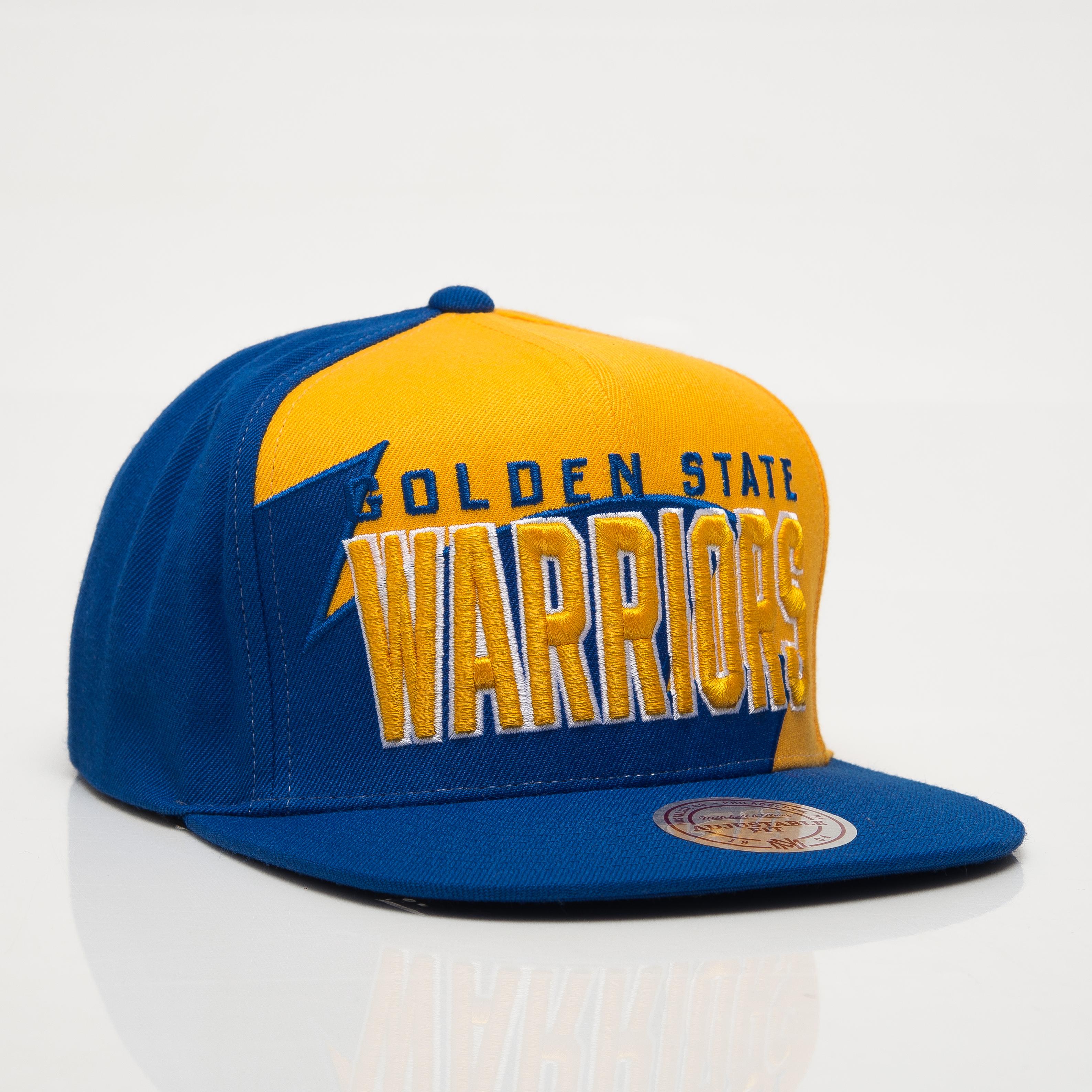 ... sweden mitchell ness nba golden state warriors shark tooth snapback cap nba  shop golden state warriors fcc01b8fa00f