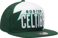Mitchell & Ness NBA Boston Celtics Shark Tooth Snapback kepurė