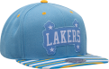Mitchell & Ness NBA Minneapolis Lakers Diamond Snapback kepurė