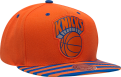 Mitchell & Ness NBA New York Knicks Diamond Snapback kepurė