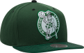 Mitchell & Ness NBA Boston Celtics Diamond Snapback kepurė
