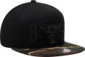 Mitchell & Ness NBA Chicago Bulls Blind Snapback kepurė