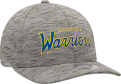 Mitchell & Ness NBA Golden State Warriors Slub Print 110 Snapback Cap