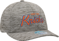 Mitchell & Ness NBA New York Knicks Slub Print 110 Snapback kepurė