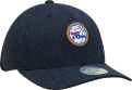 Mitchell & Ness NBA Philadelphia 76ers Kraft 110 NBA Snapback Cap