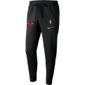 Nike NBA Chicago Bulls Therma Flex Showtime kelnės