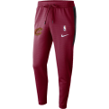 Nike NBA Cleveland Cavaliers Therma Flex Showtime Pants