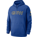 Nike NBA Golden State Warriors Hoodie
