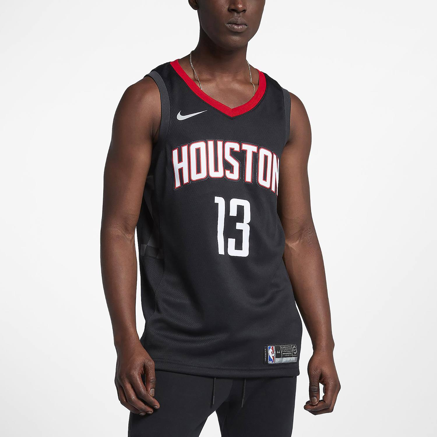 ed8629f38 Nike NBA Houston Rockets James Harden Statement Edition Swingman Jersey - NBA  Shop Houston Rockets Merchandise - Superfanas.lt