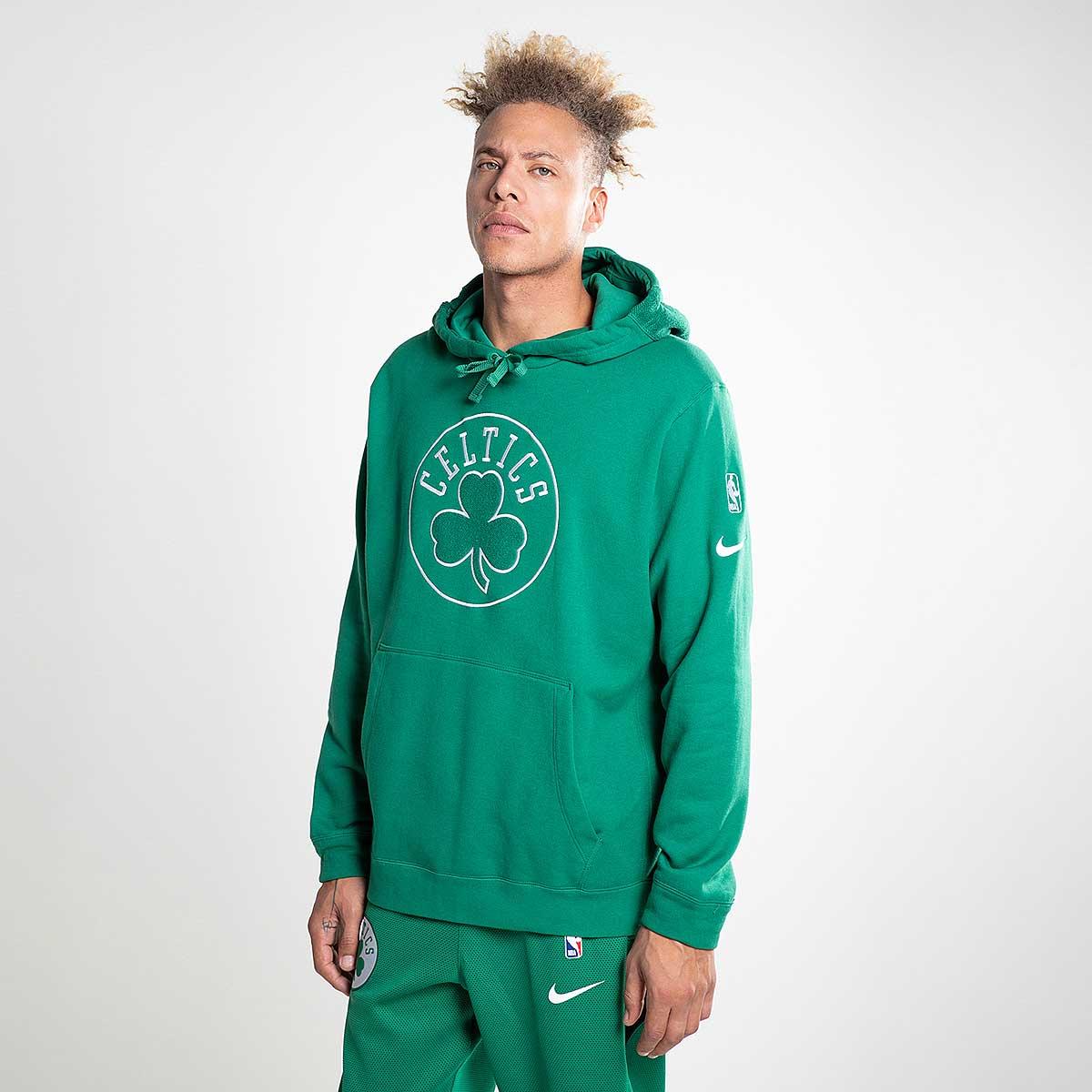 brand new 39e45 4c246 Nike NBA Boston Celtics Hoodie - NBA Shop Boston Celtics ...
