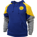 Mitchell & Ness NBA Golden State Warriors Trading Block džemperis