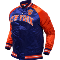Mitchell & Ness NBA New York Knicks Tough Season Satin striukė